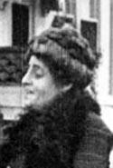 Alice Davenport