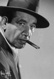 Mike Mazurki