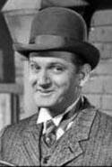 Arthur Malet