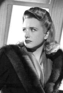 Priscilla Lane