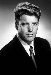 Burt Lancaster