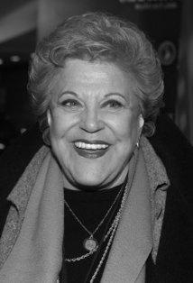 Kaye Ballard