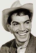 "Mario Moreno (""Cantinflas"")"