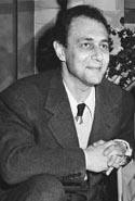 Sidney Buchman