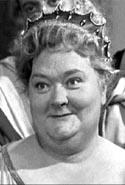 Peggy Ann Clifford