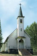 High Noon Church