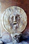 Roman Holiday (Bocca della Verita)