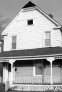 Jack Benny Home (1910)