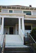 Bing Crosby Birth Home