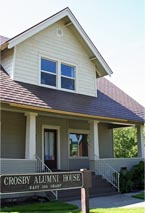 Bing Crosby Childhood Home