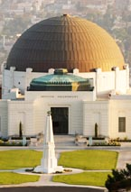 Rebel Without a Cause (Griffith Observatory)