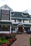 Rudolph Valentino's Home