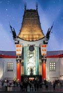 Chinese Theatre (Grauman's)
