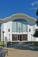 Graduate Church