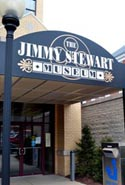 James Stewart Museum