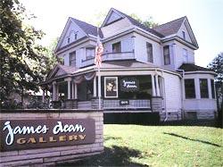 James Dean Gallery